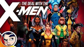 Download The BEST X-Men Stories W/ ComicsExplained! - Comics Experiment | Comicstorian Video