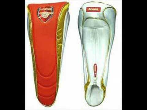 Arsenal Video