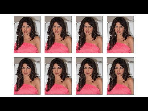 How to Create Passport Size Photo  in Photoshop CS2 in Hindi || Technical Naresh
