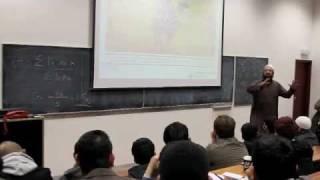 """ The Life of Umar Ibn Al-Khattab"" by Shaykh Zahir Mahmood (9.2.2012)"