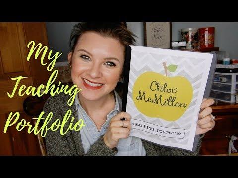 I Got the Job! | Inside My Teaching Portfolio