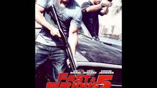 Fast and Furious 5 - Soundtrack - Follow Me Follow Me (Quem Que Caguetou-) [Fast 5 Hybrid Remix]