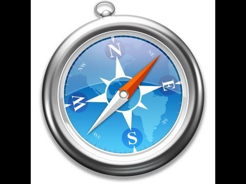 How to change your safari homepage on a mac