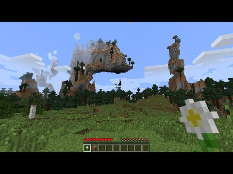 Minecraft 1.7.2: AMPLIFIED Multiplayer Seed 1406875141885990456