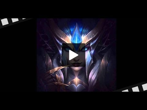 Victorious Elise Skin Preview   League of Legends