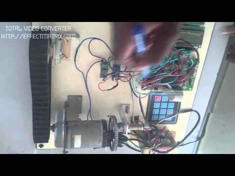 speed control of dc motor using genetic algorithm using PID controller