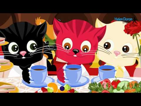Healthy Breakfast | Fun English for Children