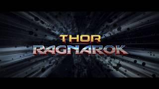 Thor Ragnarok Trailer #2