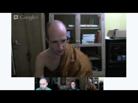 A Good Reason to Ordain (Monk Radio)
