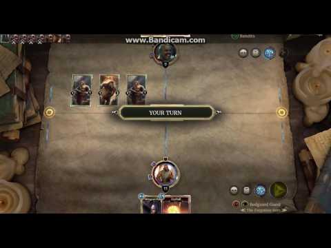 skyrim card  game 3