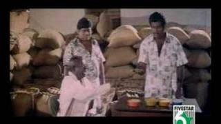 Kattabomman-koundamani rice mill comedy