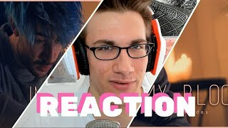 Shawn Mendes - In My Blood L Cover By Toni Pirosa - Reaction/Bewertung