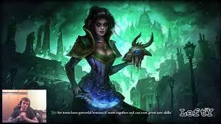 Grim Dawn: Aom [bounty] Swillius