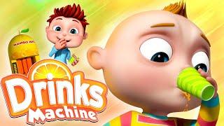 Juice Machine Episode   TooToo Boy   Cartoon Animation For Children   Videogyan Kids Shows