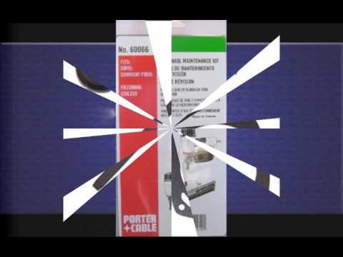 Dewalt D51822 Framing Nailer Parts Nail Ftempo