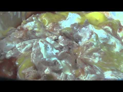 Doritos Chicken Bake   Nicko's Kitchen