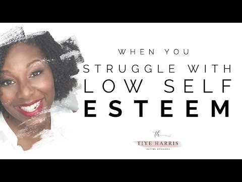 Confidence Tips For Low Self Esteem