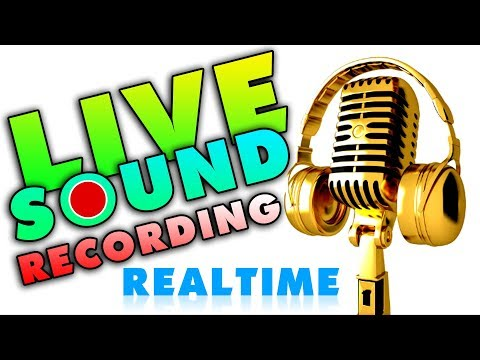 Live Sound Recording Software For Win/Mac | Remove Background Noise in Audio Editing