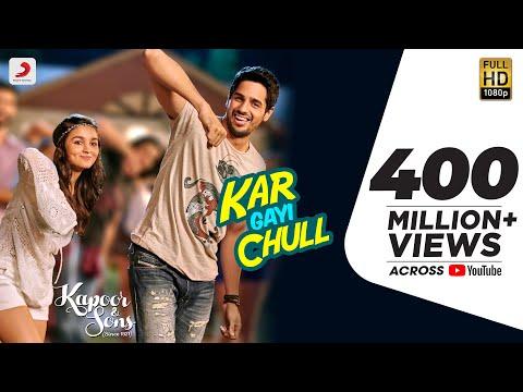 Xxx Mp4 Kar Gayi Chull Kapoor Sons Sidharth Malhotra Alia Bhatt Badshah Amaal Mallik Fazilpuria 3gp Sex