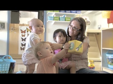 The Importance of Continuity of Child Care