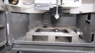 Matra Robocut Alpha - 1ia Wire Edm Machine