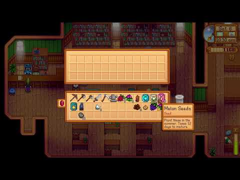 How to collect Rewards from the Museum - Stardew Valley