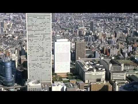 Prince Hotel Sunshine City Tokyo