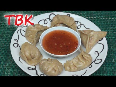 Nepalese Momos (Dumplings) Recipe - Titli's Busy Kitchen