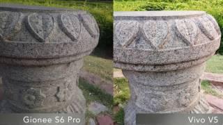 Gionee S6 Pro Vs Vivo V5 Camera Comparison - You Decide What