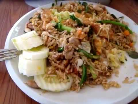 Copy of Asian street food, Lao street food, Fast food in Lao, food in Asia