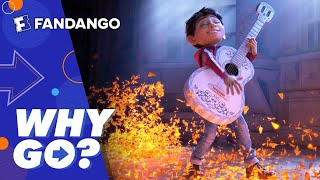 Why Go? | Coco
