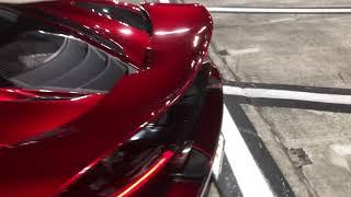McLaren 720s walk around review! 🏎