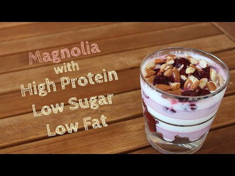 Fit Cheesecake recipe with high protein!