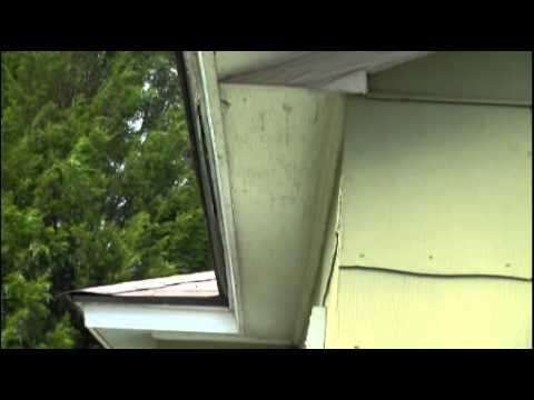 Adding Soffit and Ridge Vents for your Attic