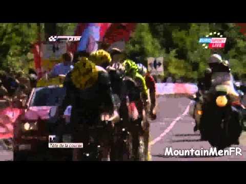 Tour de France 2012 - Etape 7 par MountainMenFR