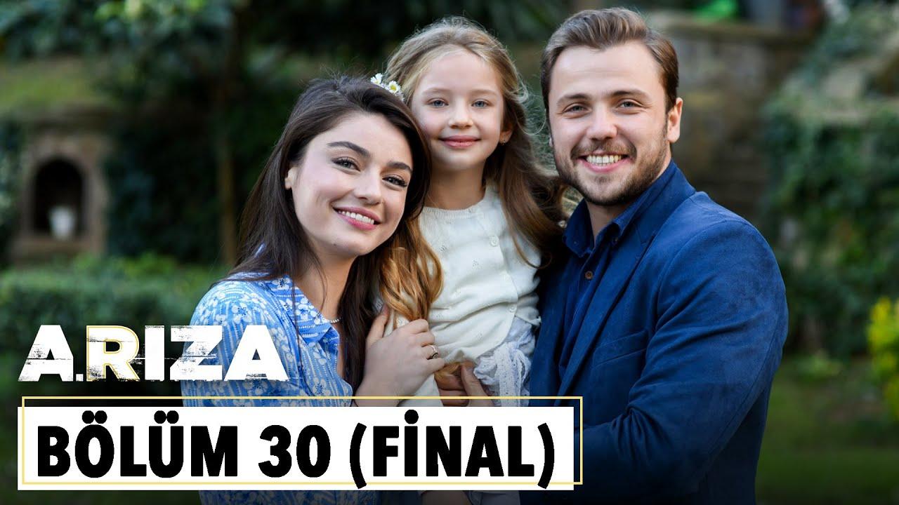 Arıza 30.Bölüm (Final)