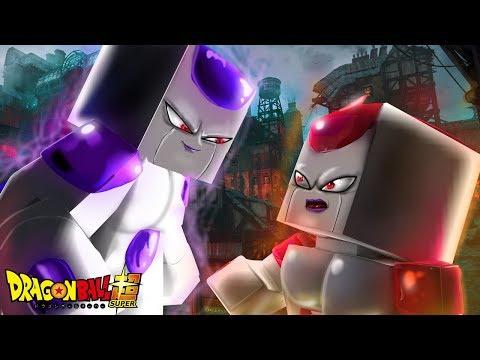 Minecraft - DRAGON BALL SUPER ❄️ - O FILHO DO FREEZA NÃO É INIMIGO ! ? EP 1