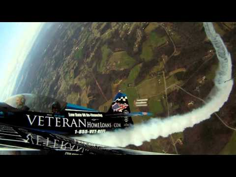 MX2 Flight with Rob Holland in MX2 Aerobatic Plane