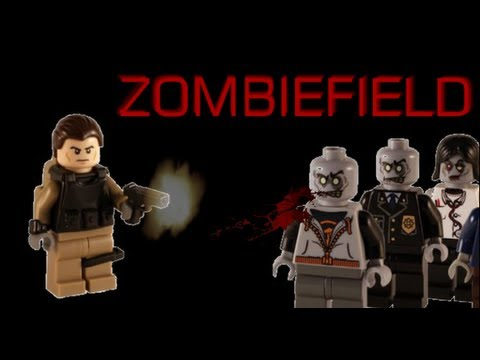 ZOMBIEFIELD - Full Movie