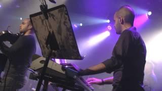רגב הוד - מי יעצור אותי (בהופעה חיה ברידינג 3 ) 2015