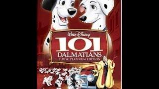 การ์ตูน ทรามวัยกับไอ้ด่าง - 101 Dalmatians - แผ่นเดียวจบ - ภาษาไทย