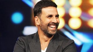 Akshay Kumar To Play Maha Guru On Television Comedy Show
