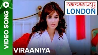 Veeraniyan (Video  Song) | Namastey London | Akshay Kumar & Katrina Kaif