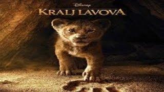 Kralj Lavova (Film) - Sinkronizirano na Hrvatski kino najava (2019)