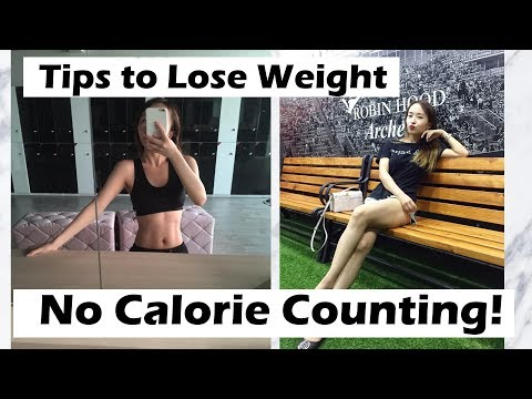My Tips on Losing Weight