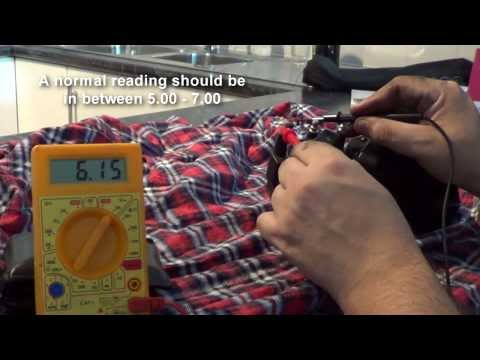 How to remove and test an ignition coil pack (VS, VT, VX, VU, VY Commodore)