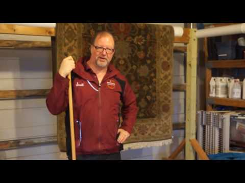 The Difficulty of Cleaning Viscose Rugs - Rendall's Cleaning