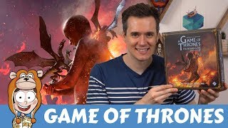 Download Game of Thrones: Mother of Dragons Expansion Overview and Impressions Video