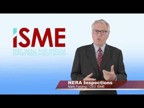 ISME Advice - NERA Inspection