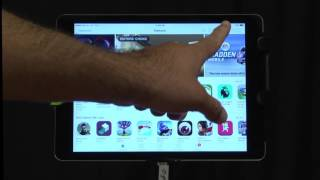 How to Stream to YouTube with your iPad